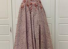 Amazing dress فستان مميز