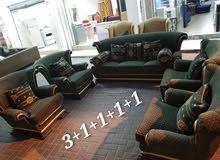 sofa set forsale