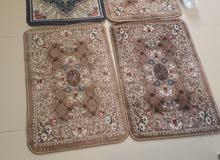4 door mats