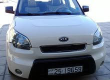 Kia Soal car for sale 2009 in Amman city