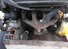 محرك نيبرا 16 مخذوم استندر وفيه برنزيني