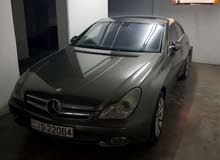Available for sale! 0 km mileage Mercedes Benz CLS 350 2009