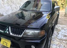 Available for sale! +200,000 km mileage Mitsubishi Native 2008
