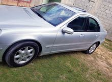 Mercedes Benz C 200 2004 - Automatic