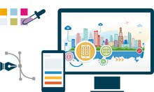 تعلم كيفية تصمصم مواقع الانترنت والمتاجر / اكاديمية بيت الشرق
