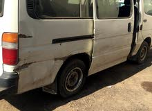Toyota Coaster car for sale 2001 in Al Madinah city