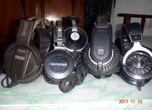 مجموعة هيتفونات صوت احترافية واصلية