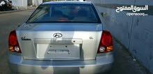 2003 Hyundai Verna for sale in Tripoli