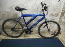 دراجة هوائية المؤذن
