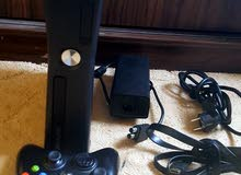 Sirte - There's a Xbox 360 device in a  condition