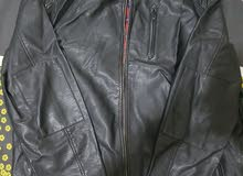 Faux leather Jacket size XXL