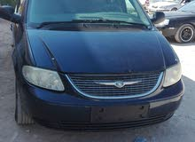 Chrysler Voyager for sale in Benghazi