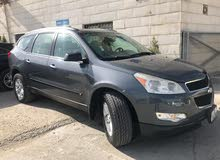 Automatic Chevrolet 2009 for sale - Used - Amman city