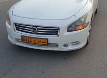2011 Used Maxima with Automatic transmission is available for sale