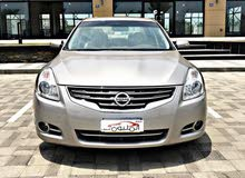 Best price! Nissan Altima 2012 for sale