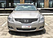 نيسان التيما 2012 Nissan Altema