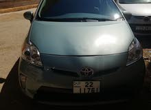 Used condition Toyota Prius 2013 with 1 - 9,999 km mileage