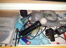 جهاز مستعمل نظيف مهكر PS3