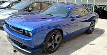 Automatic Dodge Challenger for sale