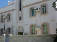 All Muscat neighborhood Muscat city - 75 sqm apartment for rent