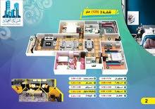 شقة ببرج مزايا بالسبوف 01225914732
