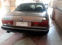 BMW 730 car for sale 1989 in Basra city