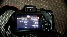Canon Camera available with high-end specs for sale directly from the owner in Nizwa