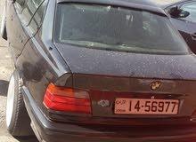 BMW وطواط 91 محوله 95