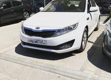For sale KIA optima 2014