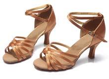 حذاء كعب للسيدات