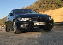 Automatic BMW 2012 for sale - Used - Amman city