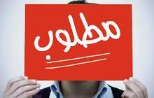مطلوب شباب لتوزيع اعلانات ل3 أيام فقط