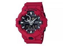طلب ساعات G-Shock  الاصلية من المانيا ضمام انها الاصليه