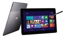 "Windows Tablet 11.6"" Asus Vivotab tf810c PEN SUPPORT"