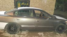 Nissan Altima made in 2006 for sale