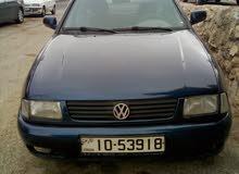 Used Volkswagen 1998