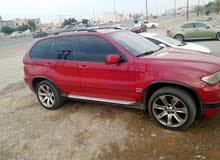 2006 Used X5 with Automatic transmission is available for sale