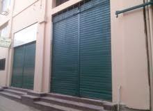 محل تجارى للايجار بشارع السبتية بجوار بنك CIBيصلح لجميع الانشطة التجارية