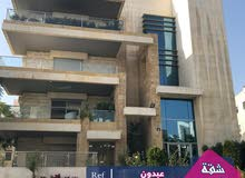 للبيع في عبدون شقة 460 متر طابقية