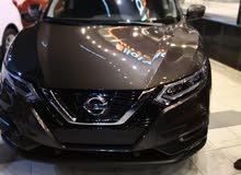 Nissan Qashqai - Cairo