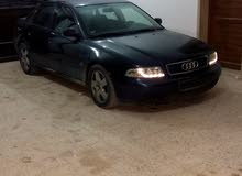 Used 2004 A4 in Misrata