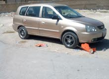 Kia Carens for sale, Used and Manual