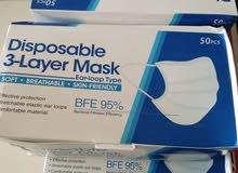 كمامات mask