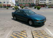 Best price! Mitsubishi Galant 1999 for sale