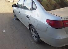 Manual Silver Hyundai 2010 for sale