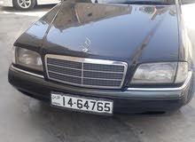 مرسيدس c180
