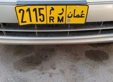 بيع رقم لوحه مركبه