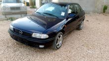 Available for sale! +200,000 km mileage Opel Astra 1998