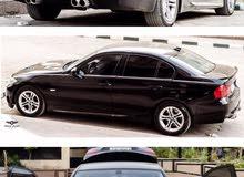 BMW للإيجار