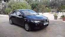 For sale 2012 Maroon Cerato